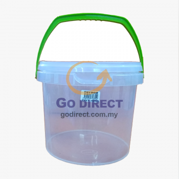 5L Tight & Seal Container (4855) 3 units