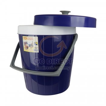 21.5L Hot/Ice Bucket (8307) 1 unit