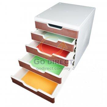 5T Desktop Drawer (713-5) 1 unit