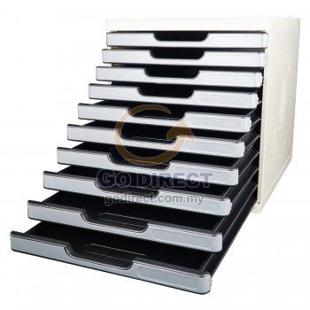 10T Desktop Drawer (712-10) 1 unit