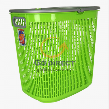 Laundry Basket (9399) 1 unit