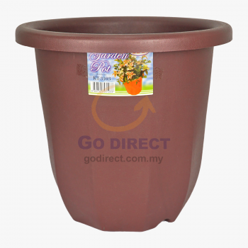 Flower Pot (GP3103B) 2 units