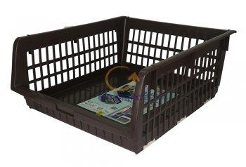 Stackable Basket (8408) 1 unit