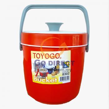 2.5L Hot/Ice Bucket (8302) 1 unit