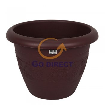 Flower Pot (GP3505B) 2 units
