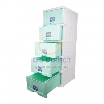 5T Storage Cabinet (707-5) 1 unit