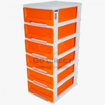 6T Desktop Drawer (202-6) 3 unit