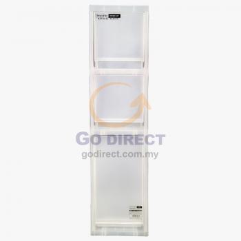 Slim Storage Drawers NA-3D (CL445) 1 unit