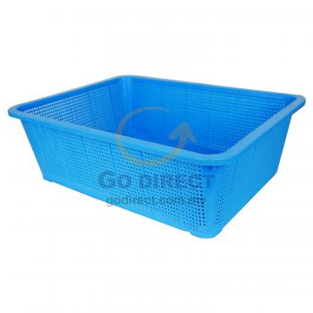 Plastic Basket (5108) 12 unit