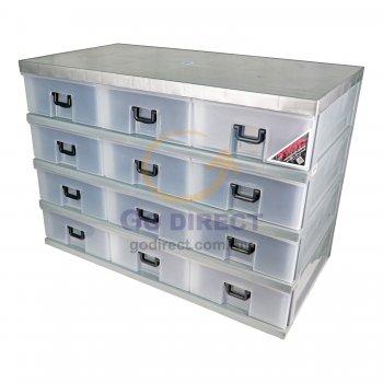 12 Storage Drawer (921-4) 2 unit