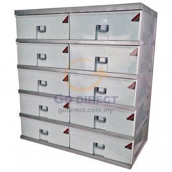 10 Storage Drawer (922-5) 1 unit