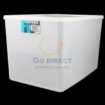 20L Food Container (2853PE) 1 unit