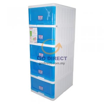 5T Storage Cabinet (709-5) 1 unit