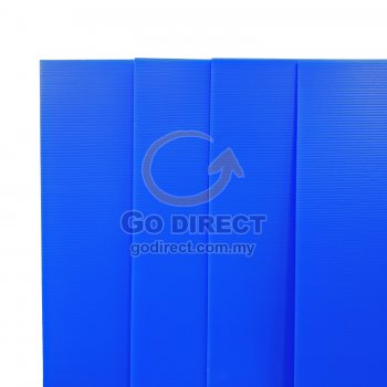 "24"" X 72"" 4 pcs Partition Board (BE2472) 4 pcs"