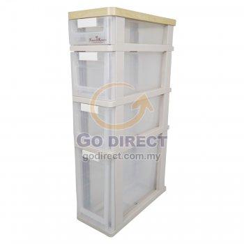 4T Slim Storage Drawer (STWH121NL) 1 unit