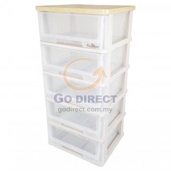 5T Storage Drawer (STWHS50NL) 1 unit