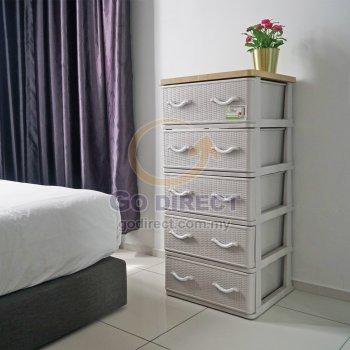 5T Prattan Storage Drawer (STWHS50P) 1 unit