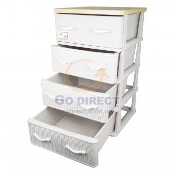 4T Prattan Storage Drawer (STWHS40P) 1 unit