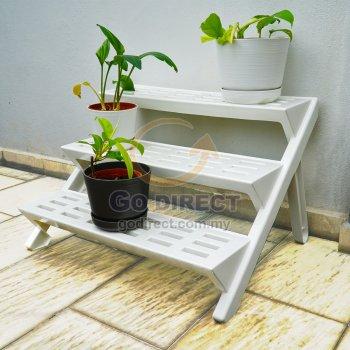 3T Flower Rack/Stand (STLA720) 1 unit