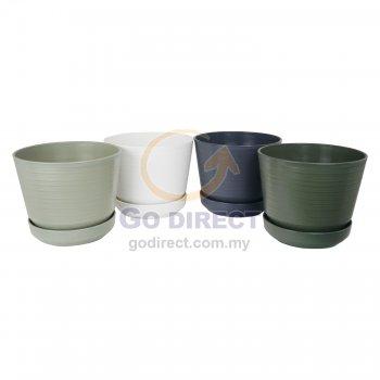 Medium Flower Pot (STB180) 1 unit