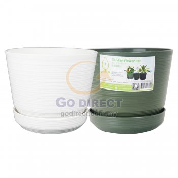 Small Flower Pot (STB155) 2 units