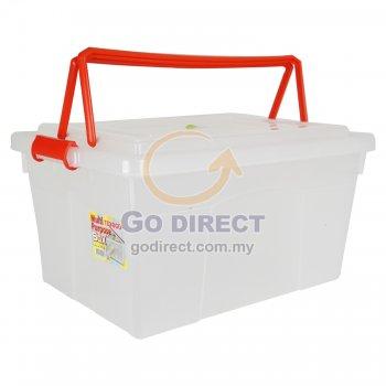 18L Storage Box (9506) 1 unit