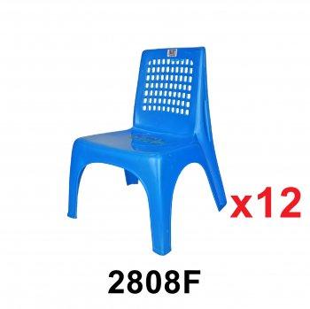 Kids Chair (2808) 12 unit