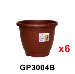Garden Pot (GP3004) 6 unit