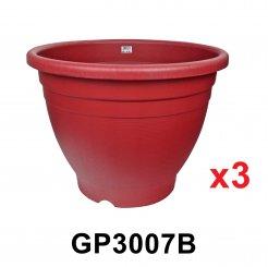Garden Pot (GP3007) 3 unit