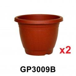 Big Garden Pot (GP3009) 2 unit