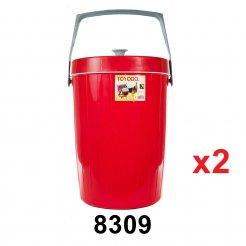 31L Hot/Ice Bucket (8309) 2 unit