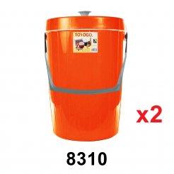 36L Hot/Ice Bucket (8310) 2 unit