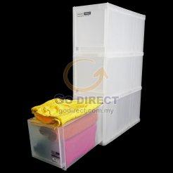 Slim Storage Drawers NA-3 (CL444) 1 unit