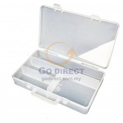 Small Storage Case (2904) 3 units