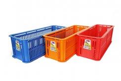 Stackable Storage Basket (4731) 2 units