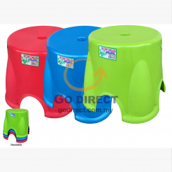 Nestable Stool (8585) 1 unit
