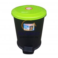 11L Step Dustbin (1001) 1 unit