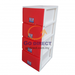 Storage Cabinet (607-4) 1 unit
