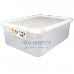 3L Multi-Storage Container (2178) 3 units