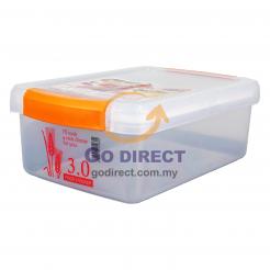 3L Food Container (CL41) 1 unit
