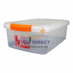 13L Tight Food Container (CL49) 1 unit