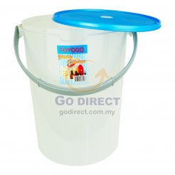 28L Round Food Container (8016) 1 unit