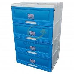 Storage Cabinet (609-4) ( 1 unit)