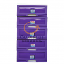 Storage Cabinet (609-5) ( 1 unit)