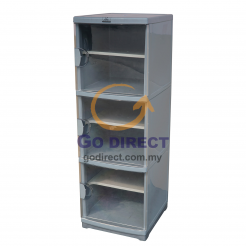 Multi Purpose Cabinet (809-3) 1 unit
