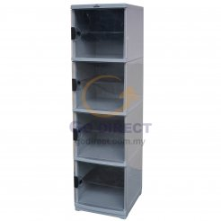 Multi Purpose Cabinet (809-4) 1 unit