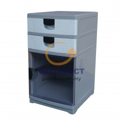 Multi Purpose Cabinet (810-3) 1 unit