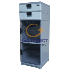 Multi Purpose Cabinet (810-4) 1 unit