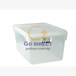 1.5L Diamond Box (3180) - 3 units