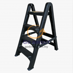 Plastic Ladder (7743) 1 unit
